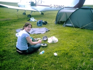 Camp TOMS